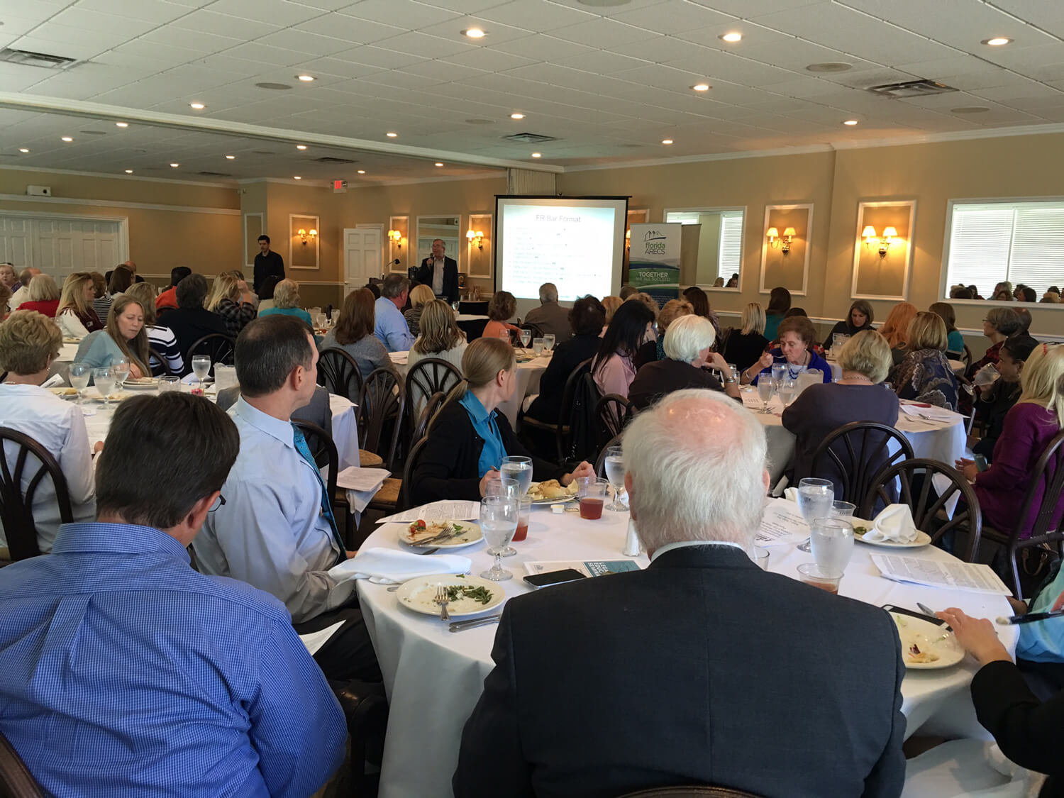 2016 Capital Region Real Estate Council Real Estate Presentation