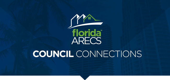 Florida ARECS Council Connections