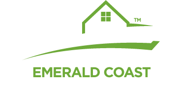 Emerald Coast Real Estate Council logo