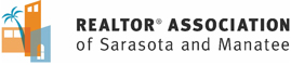2015 Realtor Association Sarasota Manatee Logo
