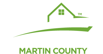 Martin County Real Estate Council logo